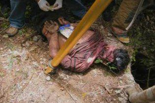 У Мексиці в занедбаній шахті виявлено тіла 55 людей