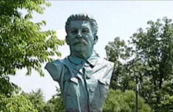 У США встановили пам'ятник Сталіну