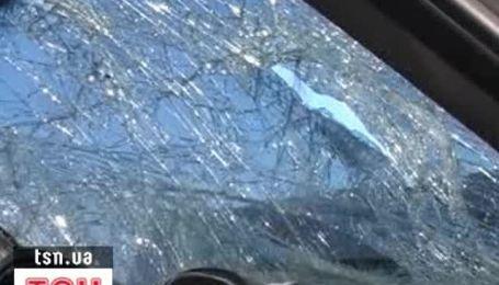 В ДТП на Донеччине погибло 6 человек