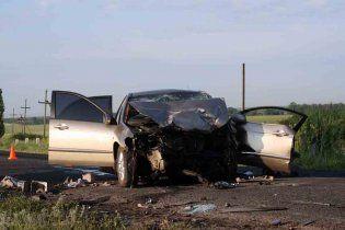 Велике ДТП на Донеччині: загинули шестеро людей. Серед жертв - дитина