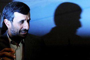 В Иране опровергли информацию о покушении на Ахмадинежада