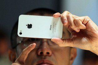 """iPhone """"навчили"""" захищати власника від раку шкіри"""