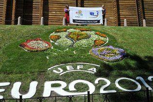 УЕФА: доказательств подкупа со стороны Украины нет