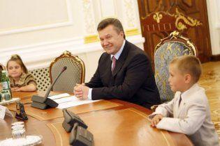 Герман: Пример Януковича - американская мечта