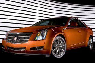 General Motors відкликає 1,5 млн автомобілів по всьому світу