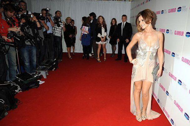 В Лондоне назвали самых гламурных женщин года