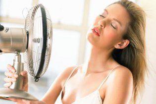 Екологи стверджують: наступне літо буде не таким спекотним