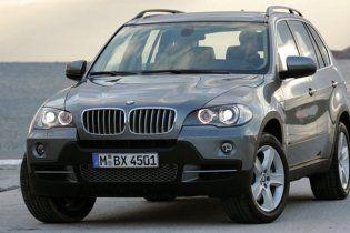 BMW выпустила миллионный экземпляр модели X5