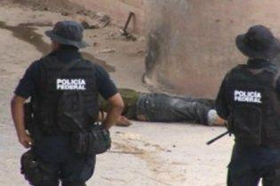 Американский пограничник застрелил мексиканского подростка