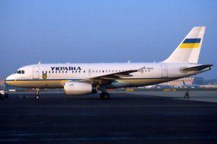 У новому літаку Януковича виявили близько тридцяти неполадок