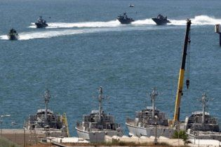 """Ізраїльське командування звинуватили у серйозних помилках при штурмі """"Флотилії свободи"""""""