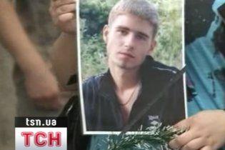 Міліція не проти ексгумації тіла студента, який загинув у відділку