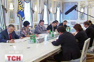 Украина завершит переговоры с МВФ в течении этой недели
