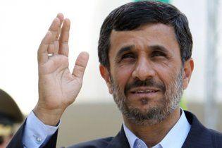 Іран: ООН може висякатися в резолюцію і викинути її у відро