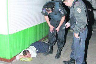 У ГПУ пояснили, чому за рік в міліції загинули 28 людей