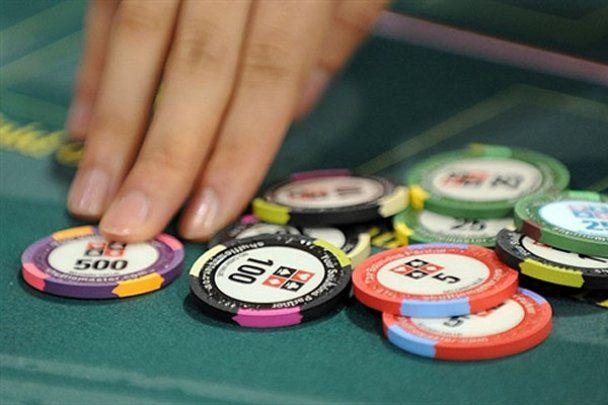 Азиатская выставка азартных игр в Китае