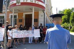 У Києві оголошено в розшук міліціонера, який до смерті забив затриманого