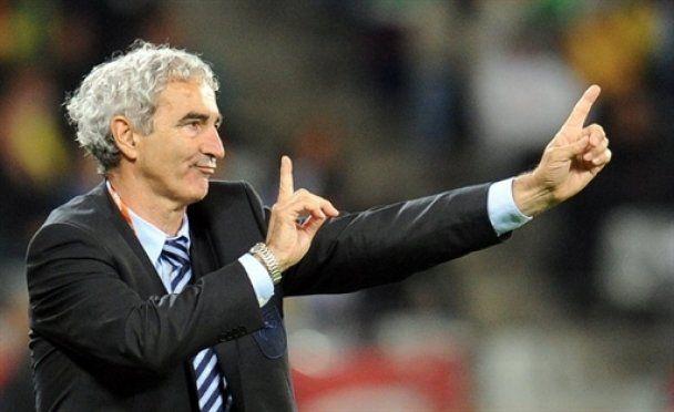 """ЧС-2010. Франція і Уругвай зіграли в """"суху"""" нічию (відео)"""