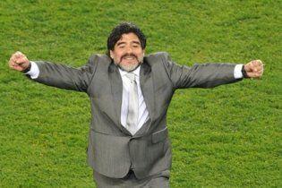 ЧС-2010. Аргентина - Нігерія. Післяматчеві коментарі