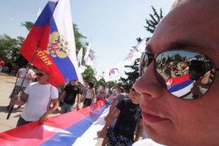 Севастополь пропонує Росії активніше працювати з містом