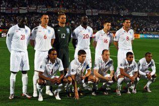 Беккенбауер звинуватив збірну Англії в деградації