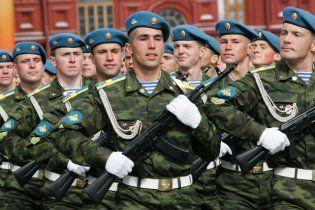 Россия планирует развернуть на юге Киргизии военную базу