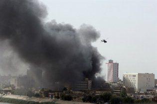 Боевики штурмовали Центробанк Ирака : 26 человек погибло