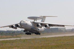 Россия начала разработку нового самолета-разведчика