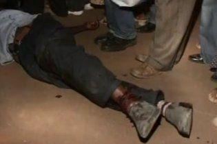 Після матчу Аргентина - Нігерія розстріляли двох уболівальників