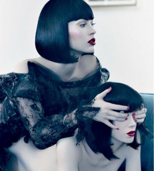 Меган Фокс стала обличчям косметики Giorgio Armani