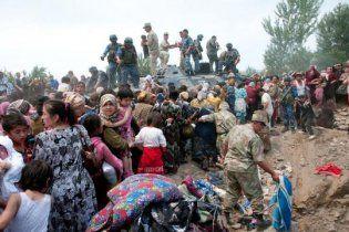 Влада Киргизії вже втратила рахунок загиблим, у країні День жалоби