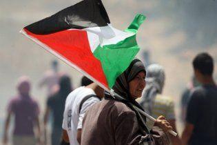 МИД Израиля: Палестина получит независимость не раньше, чем в 2012 году