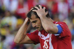 Сербський футболіст встановив рекорд чемпіонатів світу