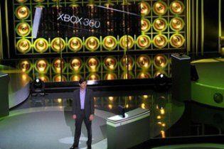 Microsoft представила игровую консоль, с которой можно играться движениями тела