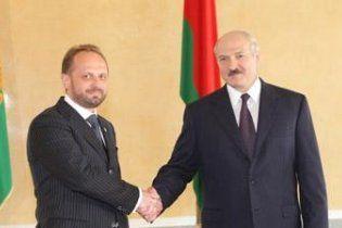 Соратник Ющенко стал послом Украины в Беларуси