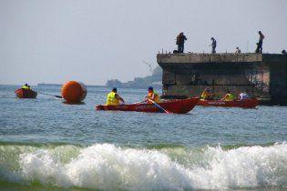 В Україні з початку купального сезону втопилося понад 600 осіб