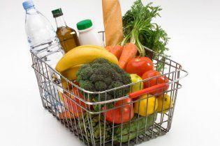 Осенью в Украине резко подорожают продукты