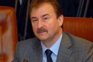 Попов подбає про розвиток Києва до 2025 року