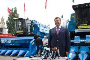 Янукович зібрався поділитися владою з регіонами