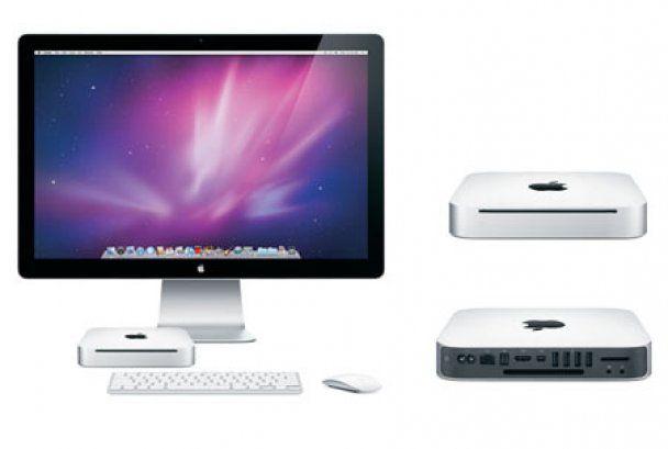 Apple оновила свій найменший комп'ютер