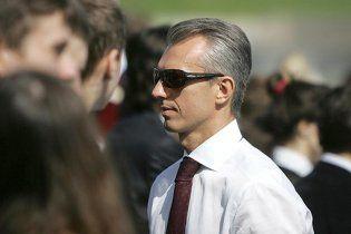 ВР відмовилася розглядати відставку Хорошковського