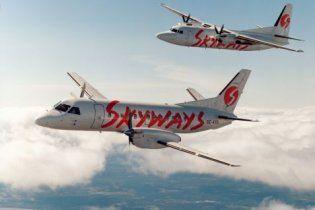Масштабная забастовка пилотов в Швеции заблокировала 23 тысячи пассажиров
