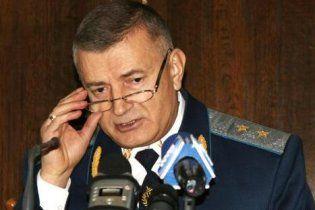 """Прокурор требует возбудить дело против журналистов, написавших о его """"Лексус"""""""