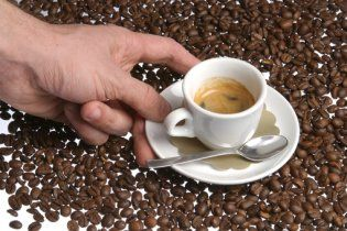Кофе снижает риск заболевания болезнью Паркинсона