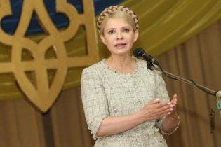 Тимошенко покаялась за давление на СМИ и обещает исправиться