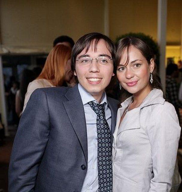 Газманов-молодший одружується з 20-річною дівчиною