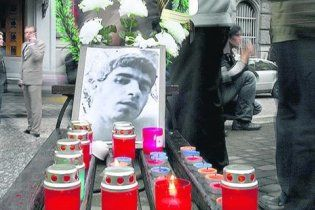 Смерть студента в райвідділку міліції зафіксувала відеокамера