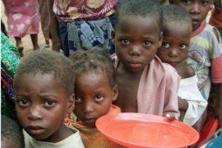 Вперше за 15 років у світі поменшало голодуючих