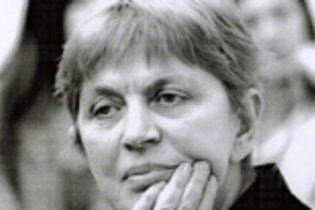 Померла письменниця Наталія Толстая
