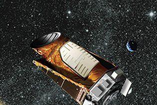 Телескоп NASA снял в космосе 706 возможных новых планет